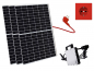 Preview: Balkonkraftwerk 975W Canadian Solar, Mini-Solaranlage, Plug and Play