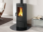 Preview: Holz Kaminofen Gusseisen La Nordica Candy 7,2 kW