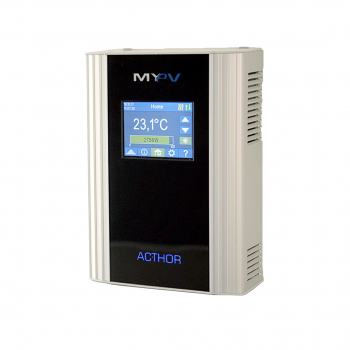 MyPV AC-THOR Power Manager
