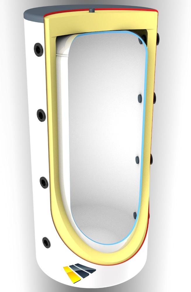 alpha solar powerpaket pelletheizung extraflame hp30 mit pufferspeicher. Black Bedroom Furniture Sets. Home Design Ideas